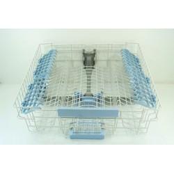 n°3 panier supérieur pour lave vaisselle