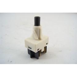 1833120100 BEKO DFN1422 N° 139 Interrupteur marche/arrêt pour lave vaisselle