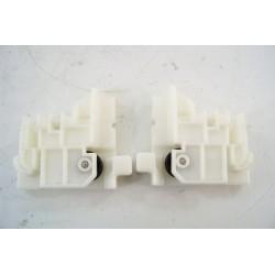 LV0861600 BRANDT LFI-040B n°52 Rail de panier supérieur pour lave vaisselle