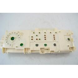 57X2623 BRANDT ETE6505F N°64 programmateur pour sèche linge