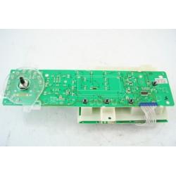 57X3372 BRANDT ETE6116F n°66 programmateur pour sèche linge