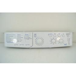 C00275159 INDESIT IWDC7145FR N°266 bandeau pour lave linge