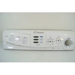 41010561 CANDY CNE110TV N°276 Bandeau pour lave linge