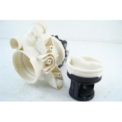 41019104 CANDY HOOVER n°252 Pompe de vidange pour lave linge