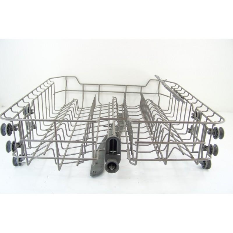 Proline dwp1247wh n 39 panier sup rieur pour lave vaisselle - Lave vaisselle proline notice ...