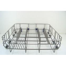 PROLINE DWP1247WH n°30 Panier inférieur pour lave vaisselle