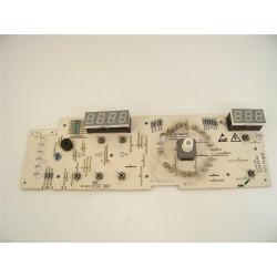 GORENJE WA142 n°39 Programmateur de lave linge