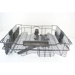 481010625405 WHIRLPOOL ADG8777NB n°24 Panier supérieur pour lave vaisselle