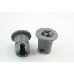 525A44 ESSENTIEL ELV4575 n°27 Roulettes panier supérieur pour lave vaisselle