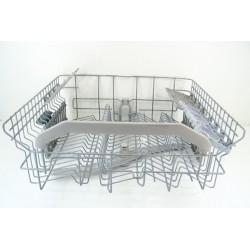 C00271037 ARISTON LFF8314E n°29 panier supérieur de lave vaisselle