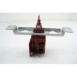 1524481015 ARTHUR MARTIN ASF2643A n°143 Interrupteur pour lave vaisselle