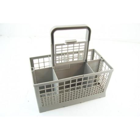 1118401106 ARTHUR MARTIN 6 compartiments n°27 panier a couvert pour lave vaisselle