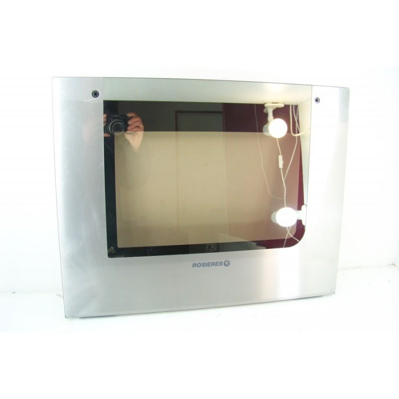 41031693 rosieres rfd7554min n 63 vitre exterieur de for Porte vitre exterieur
