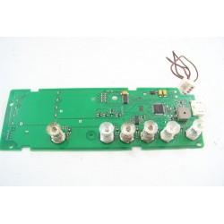 00449332 BOSCH SIEMENS n°38 Programmateur de lave linge