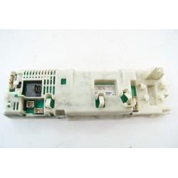 00665693 SIEMENS WM12E181FF/10 n°74 programmateur pour lave linge