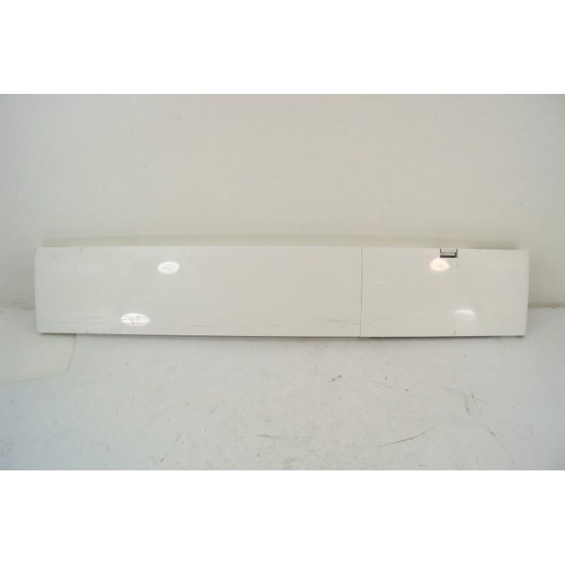 00443157 bosch siemens n 285 plinthe pour lave linge. Black Bedroom Furniture Sets. Home Design Ideas