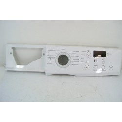 14615 LG F12560QD N°283 Bandeau pour lave linge