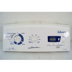 52X6351 VEDETTE VTT7134PA n°289 bandeau pour lave linge