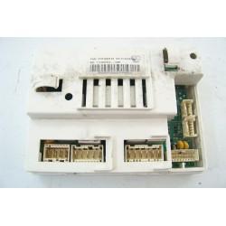 INDESIT IWD5125FR n°265 carte électronique hs pour pièce