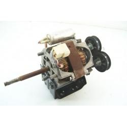 04310296 CANDY ABCIC209X n°6 moteur de sèche linge