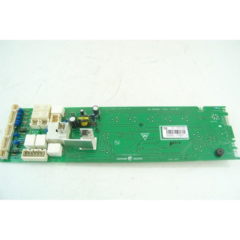 As0009570 brandt wtd6074sf n 243 programmateur pour lave linge - Programmateur lave linge brandt ...