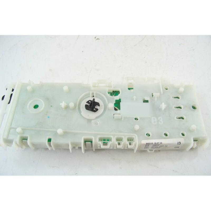 52x6200 brandt wtc1167f 01 n 242 programmateur pour lave linge - Programmateur lave linge brandt ...