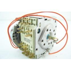 04750236 CANDY CIC209X n°12 programmateur pour sèche linge