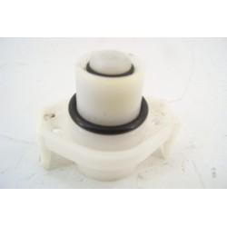 03860523 CANDY CIC209X N°11 clapet réservoir d'eau pour sèche linge
