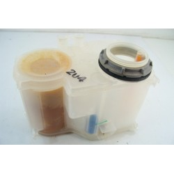 692650066 SMEG LSA614G n°37 Adoucisseur d'eau pour lave vaisselle