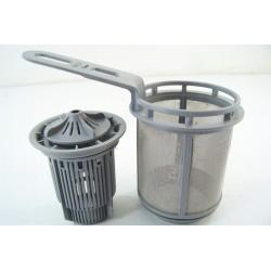 693410355 SMEG LSA4745B n°99 filtre pour lave vaisselle