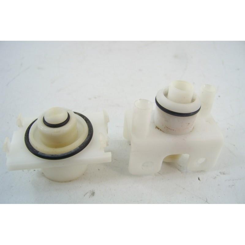 481236058027 whirlpool bauknecht n 10 clapet de r servoir d 39 eau pour s che linge. Black Bedroom Furniture Sets. Home Design Ideas