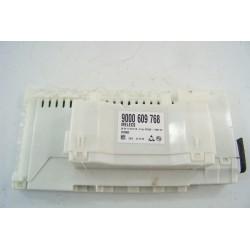 00655098 SIEMENS SN26M884FF n°102 Module de puissance pour lave vaisselle