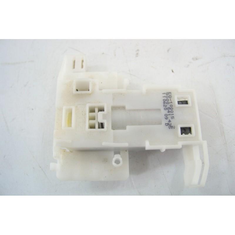 00652509 bosch siemens n 105 fermeture de porte pour lave vaisselle. Black Bedroom Furniture Sets. Home Design Ideas