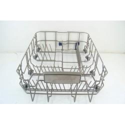 THOMSON TDW45WH n°23 Panier inférieur pour lave vaisselle
