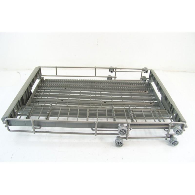 thomson tdw45wh n 101 panier a couvert pour lave vaisselle. Black Bedroom Furniture Sets. Home Design Ideas
