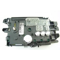 52X1380 BRANDT WTC1153F n°269 carte électronique hs pour pièce