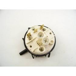 INDESIT W105FR n°6 pressostat pour lave linge