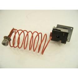 INDESIT W890WF n°9 thermostat réglable pour lave linge