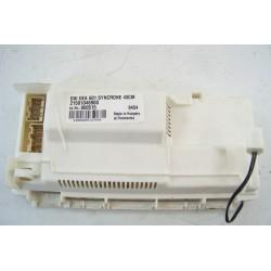 INDESIT DFP273SFR N°56 Module de commande pour lave vaisselle