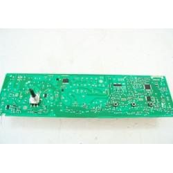673C27 PROLINE PFL126W-F N° 177 Programmateur de lave linge