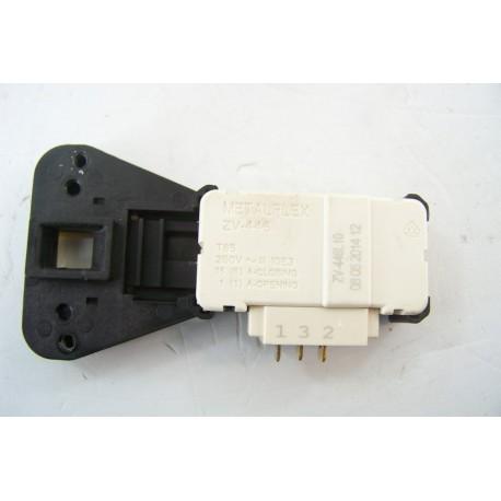 53380 PROLINE PFL126W-F n°20 sécurité de porte lave linge