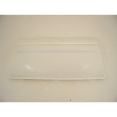 55X2981 BRANDT WTM1031FE N° 1 Aube de brassage (Oméga) pour lave linge