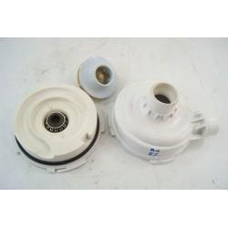 00419027 BOSCH SIEMENS n°26 kit turbine pour pompe de cyclage de lave vaisselle