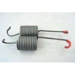 1260633902 ELECTROLUX AWF12480W n°1123 ressort pour cuve pour lave linge
