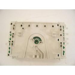 481221470916 PROLINE VDP620E n°9 programmateur pour sèche linge