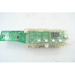 AS0030781 BRANDT BWD835 n°72 Programmateur pour sèche linge