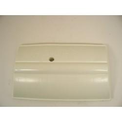 52X0123 BRANDT VEDETTE THOMSON avec leste n°2 Aubes de brassage clipser (Oméga) pour lave linge