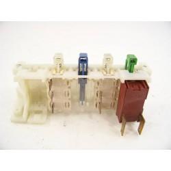 92128057 CANDY CE621T n°28 clavier pour lave linge