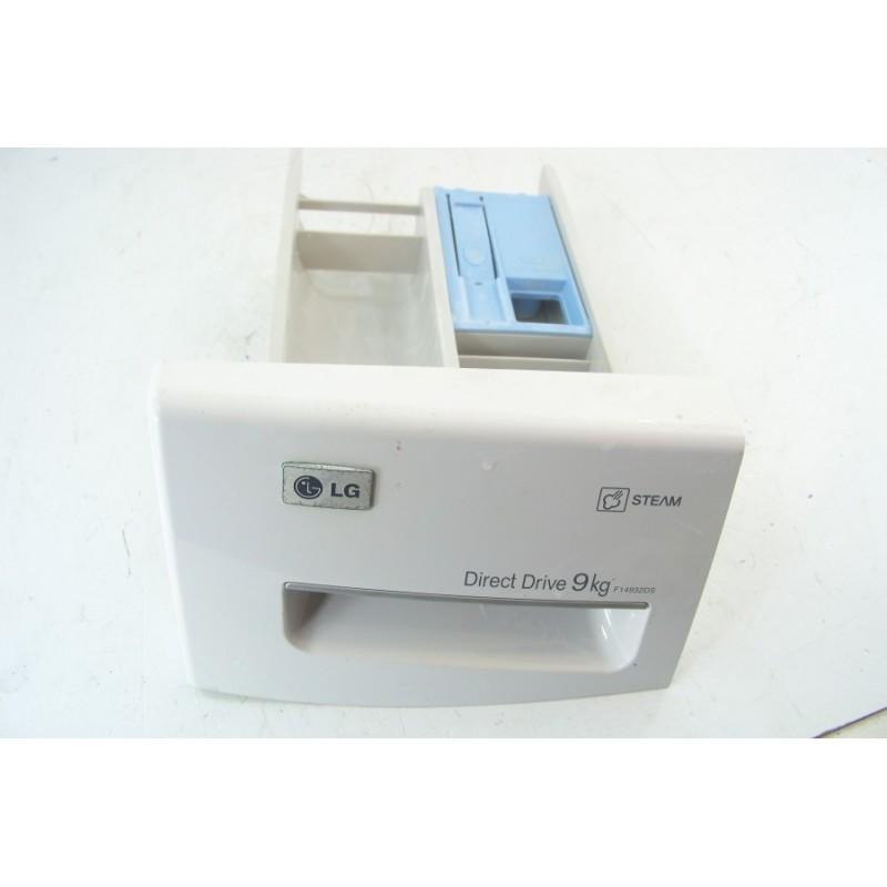579a35 lg f14932ds n 246 tiroir bac a lessive produit de lave linge - Bac lessive machine a laver ...
