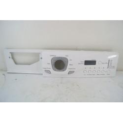 LG WD-11150FB n°317 bandeau pour lave linge
